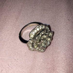 Jewelry - Rose Ring